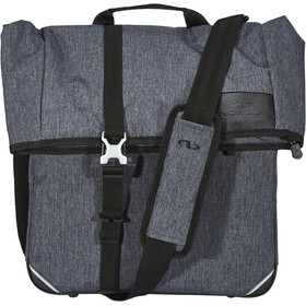 Norco Newbury City Sac, tweed grey